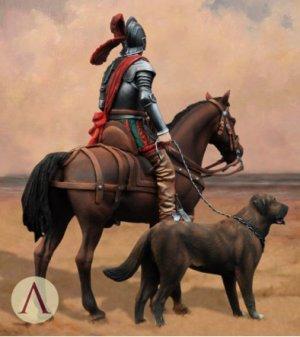 Hernan Cortes  (Vista 4)