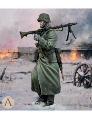 Division Azul 1942  (Vista 2)