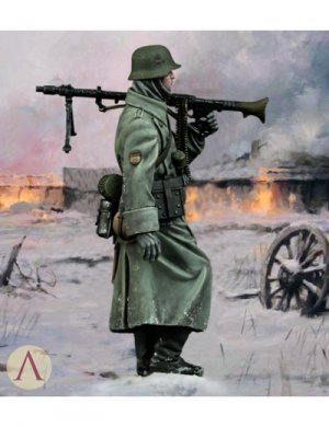 Division Azul 1942  (Vista 3)