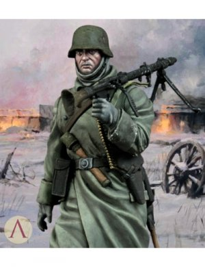 Division Azul 1942  (Vista 4)