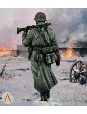 Division Azul 1942  (Vista 5)