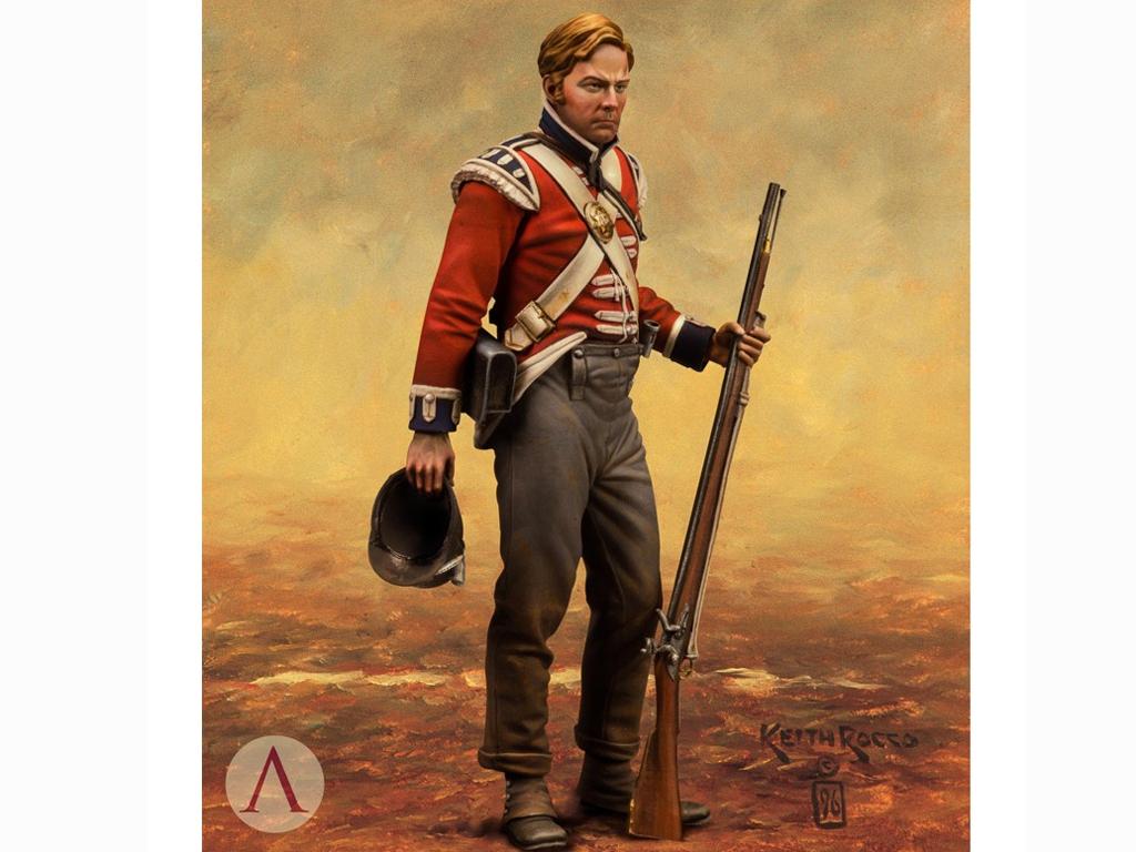Coldstream Guard 1815  (Vista 3)