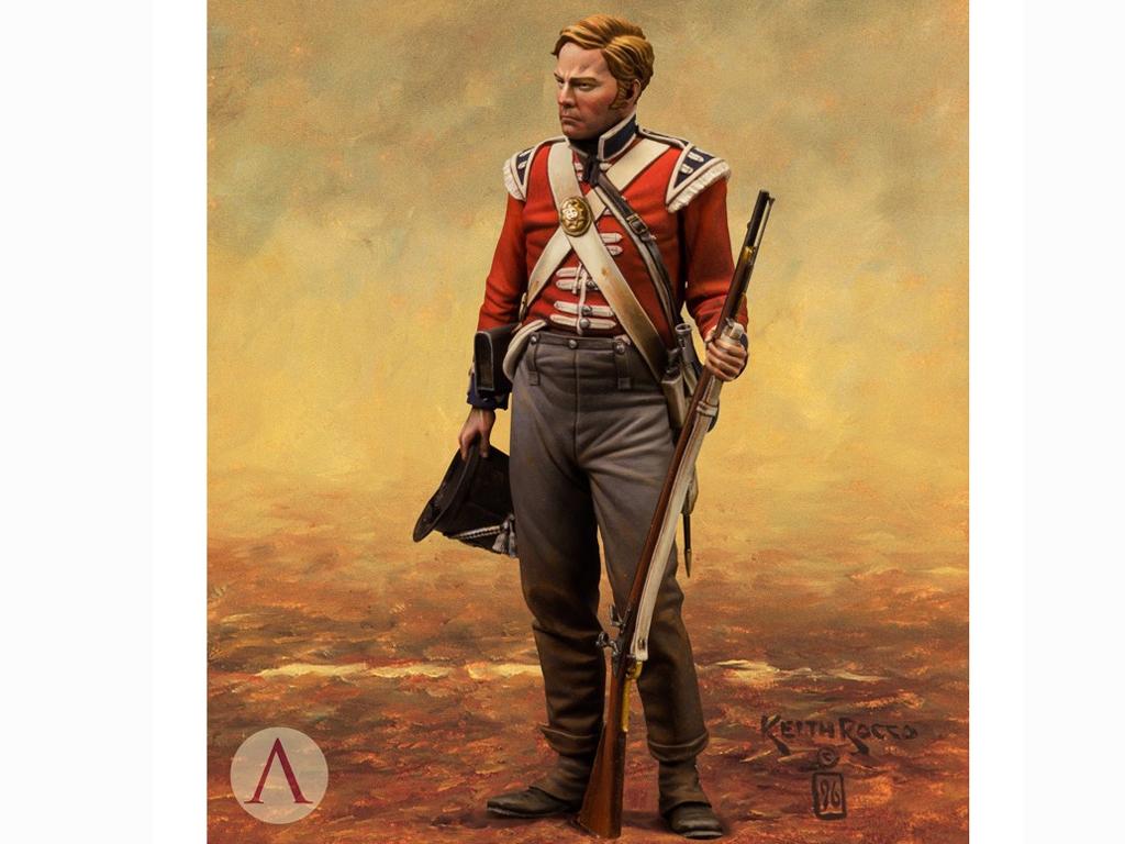 Coldstream Guard 1815  (Vista 5)