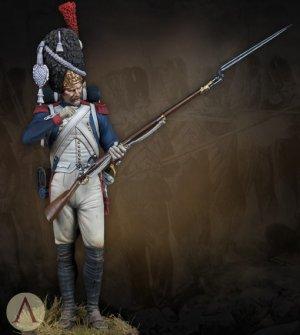 Guardia Imperial 1805  (Vista 2)