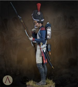 Guardia Imperial 1805  (Vista 5)