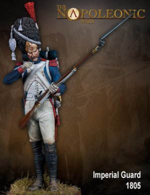 Guardia Imperial 1805  (Vista 1)