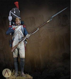 Guardia Imperial 1805  (Vista 3)