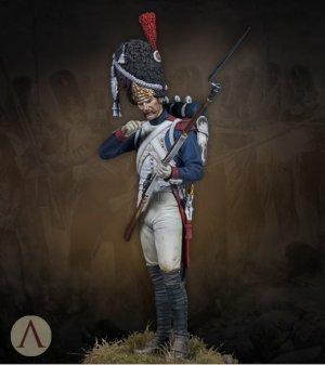 Guardia Imperial 1805  (Vista 4)