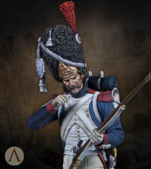 Guardia Imperial 1805  (Vista 6)