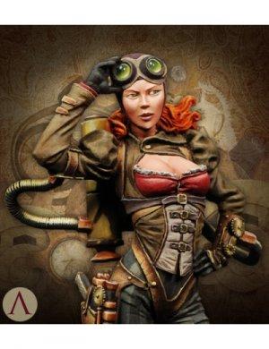 Capitan Amelia Steam  (Vista 4)