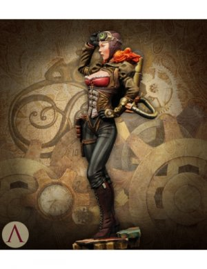 Capitan Amelia Steam  (Vista 5)
