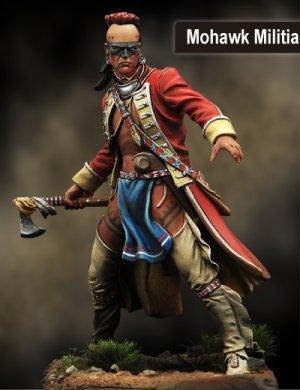 Mohawk Militia  (Vista 1)