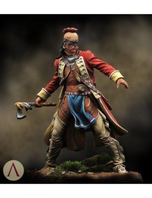 Mohawk Militia  (Vista 2)