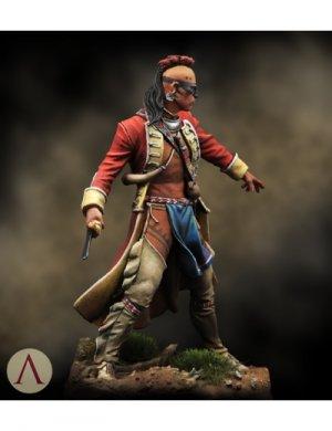 Mohawk Militia  (Vista 3)