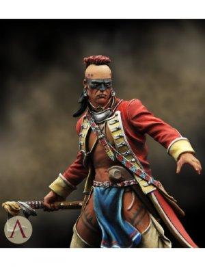 Mohawk Militia  (Vista 5)