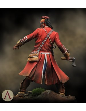 Mohawk Militia  (Vista 6)