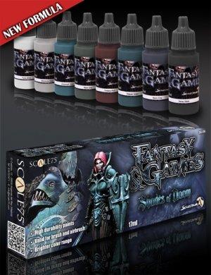 Sombras de Doom  (Vista 1)