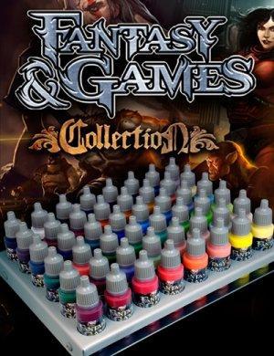 Fantasia y Juegos  (Vista 1)