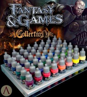 Fantasia y Juegos  (Vista 3)
