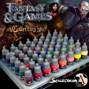 Fantasia y Juegos  (Vista 6)
