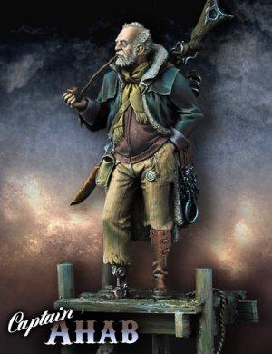 Captain Ahab  (Vista 1)