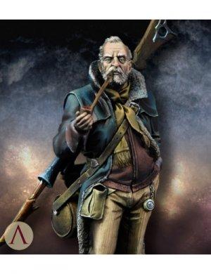 Captain Ahab  (Vista 5)