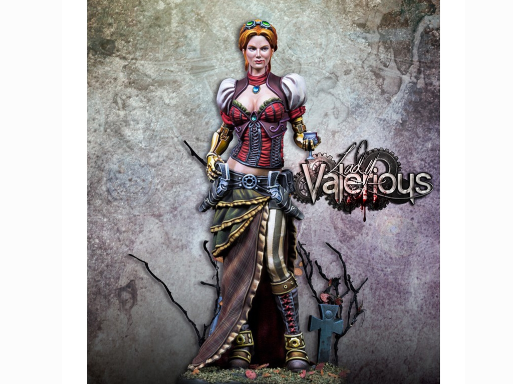 Lady Valerious  (Vista 1)