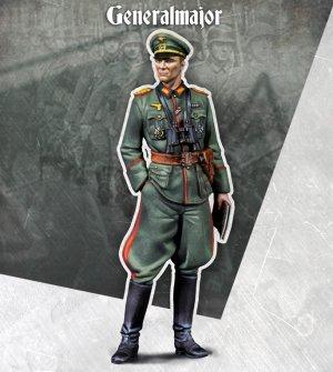Generalmajor  (Vista 1)
