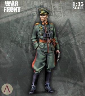 Generalmajor  (Vista 2)
