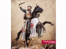 Templario, Siglo XIII - Ref.: SC75-SCM013