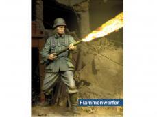 Flammenwerfer  - Ref.: SC75-SCW001