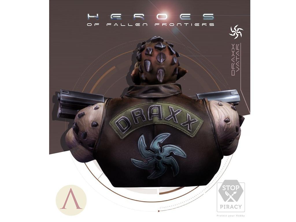 Draxx Vatar (Vista 2)