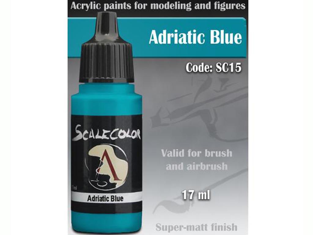 Azul Adriatico (Vista 1)