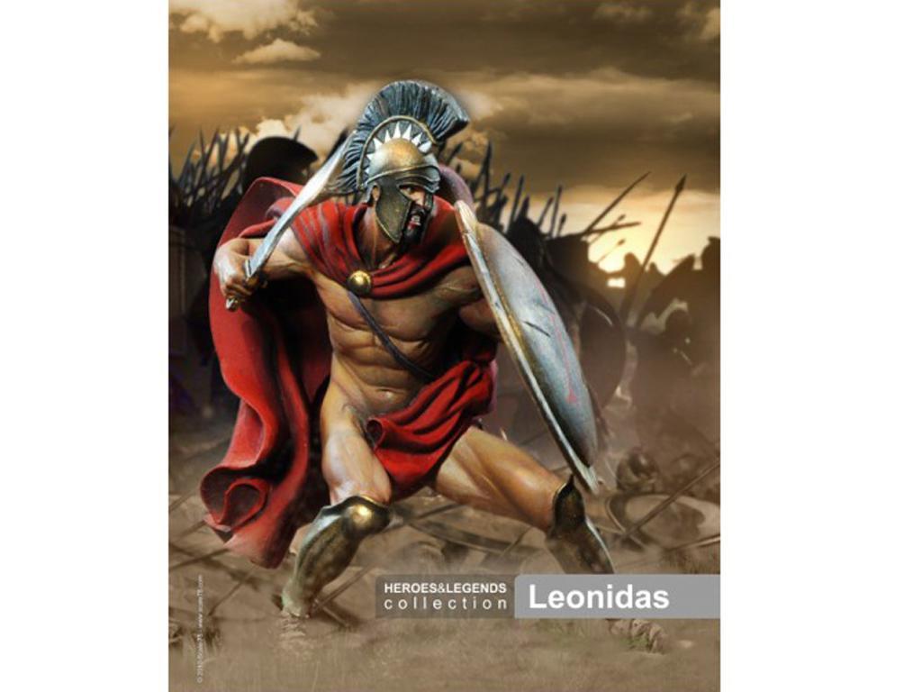 Leonidas  (Vista 1)