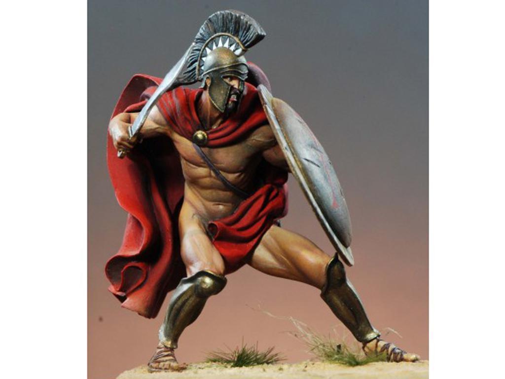 Leonidas  (Vista 2)
