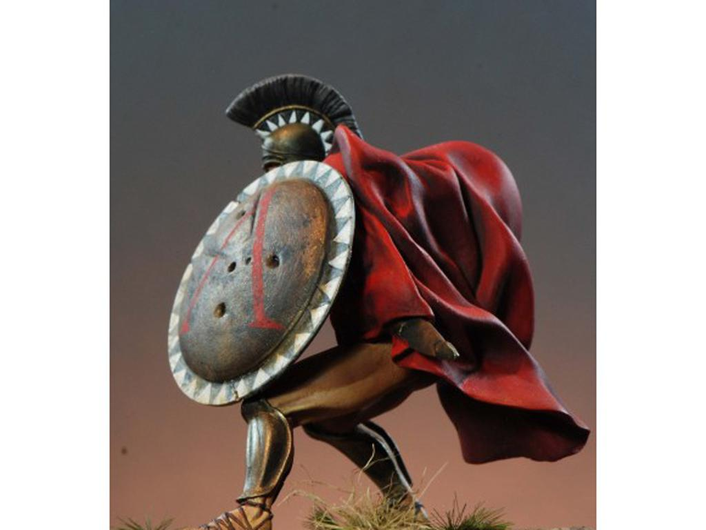 Leonidas  (Vista 3)