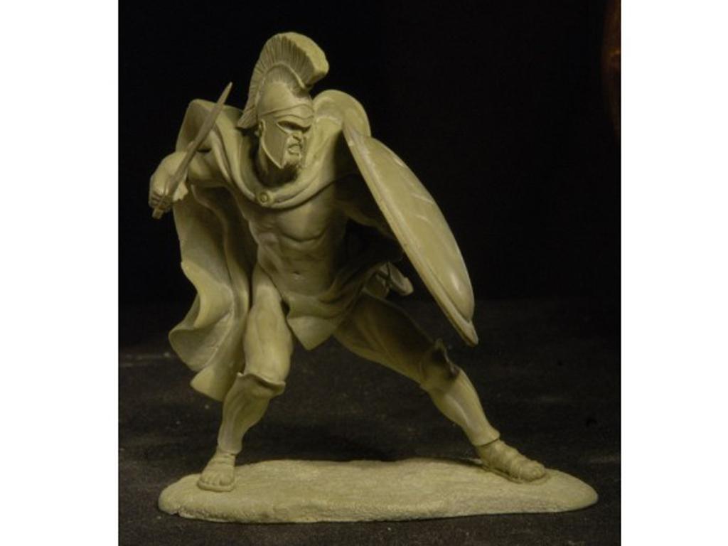 Leonidas  (Vista 4)