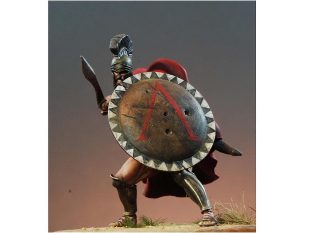 Leonidas  (Vista 6)