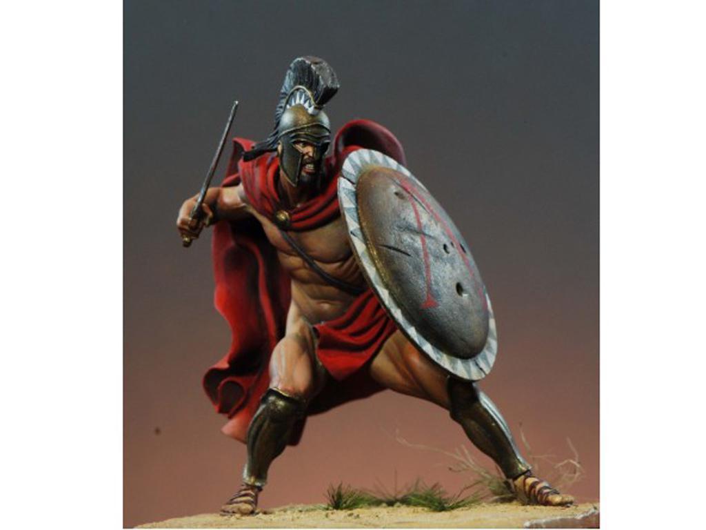 Leonidas  (Vista 7)