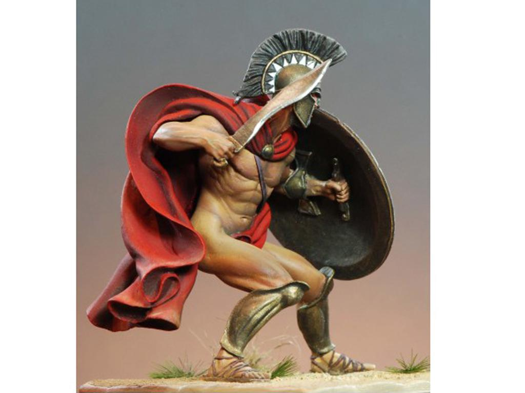 Leonidas  (Vista 9)