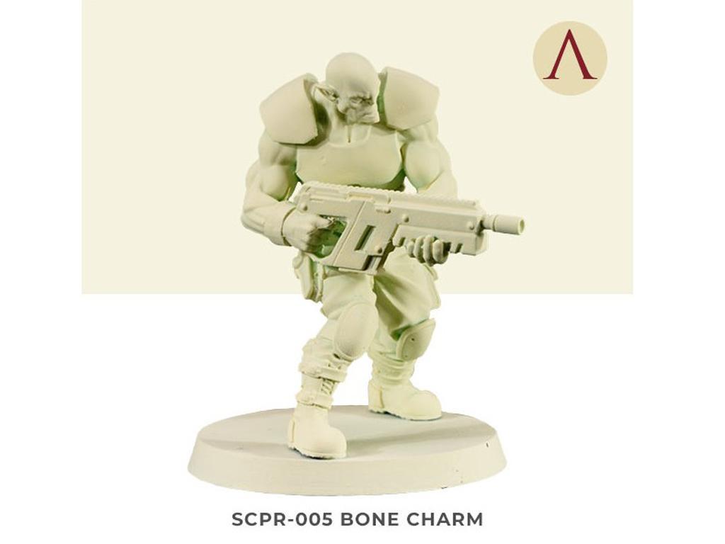 Bone Charm (Vista 2)