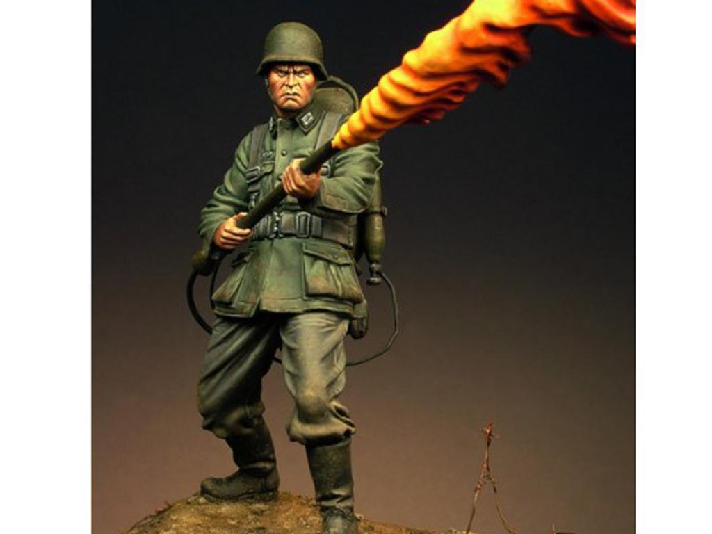 Flammenwerfer  (Vista 3)