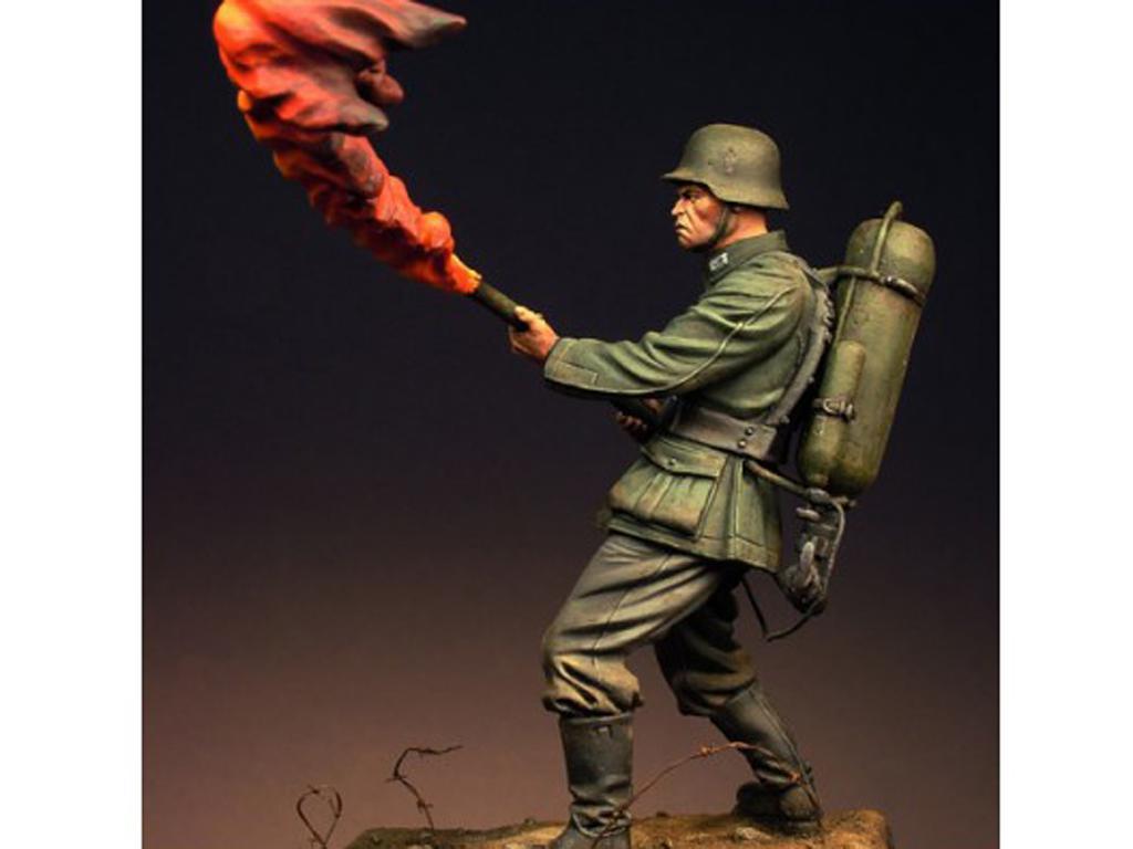 Flammenwerfer  (Vista 4)