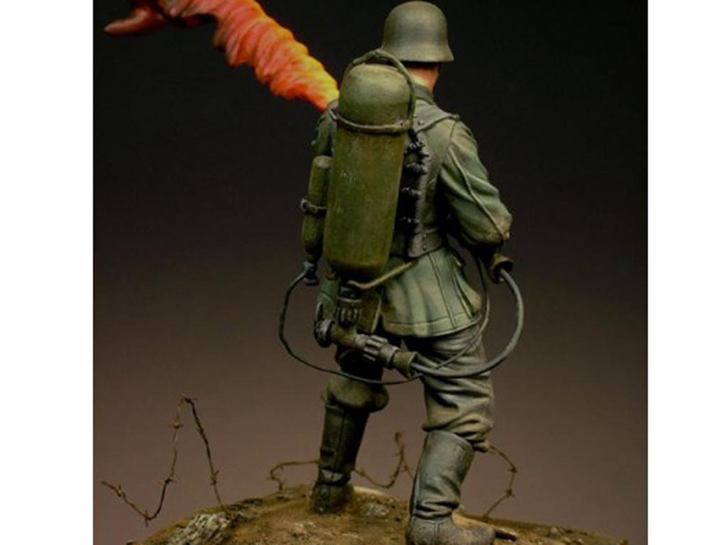 Flammenwerfer  (Vista 5)