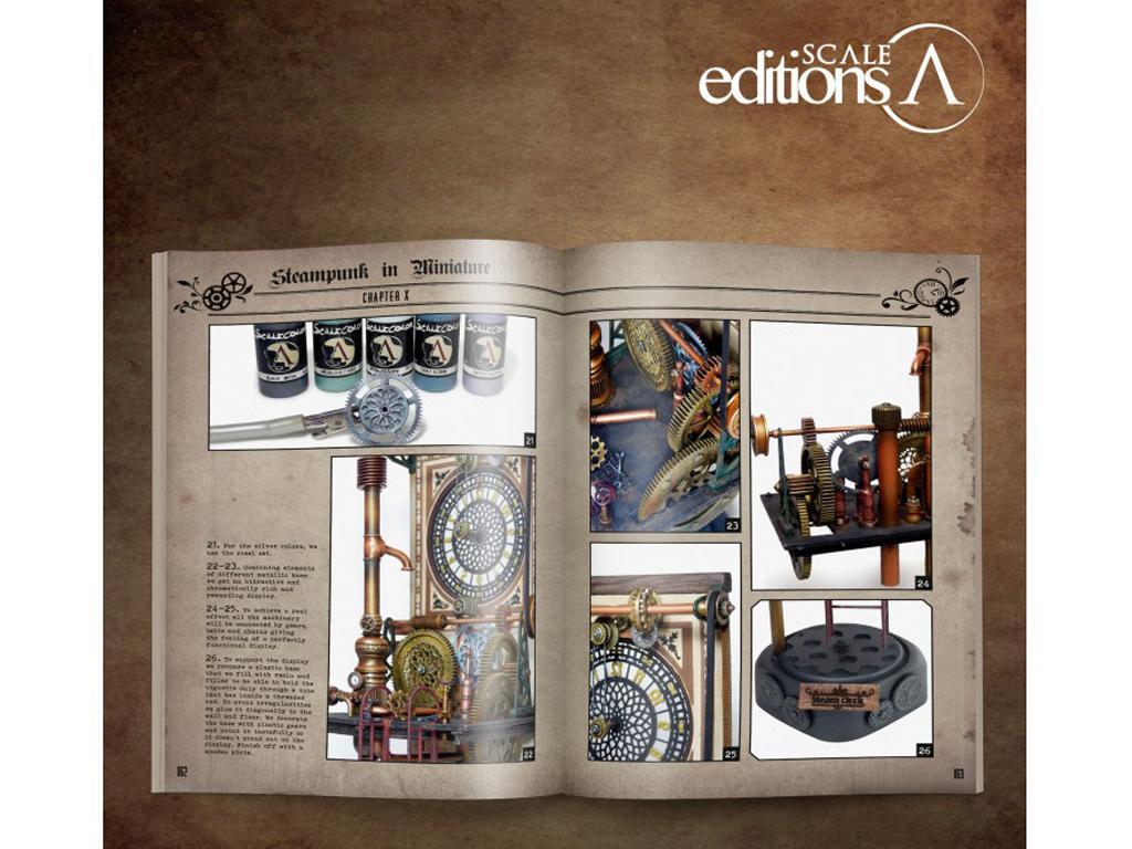 Steampunk in Miniature (Vista 3)