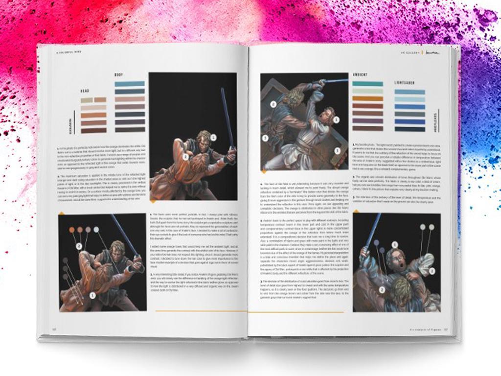 Banshee - Una mente colorida (Vista 8)