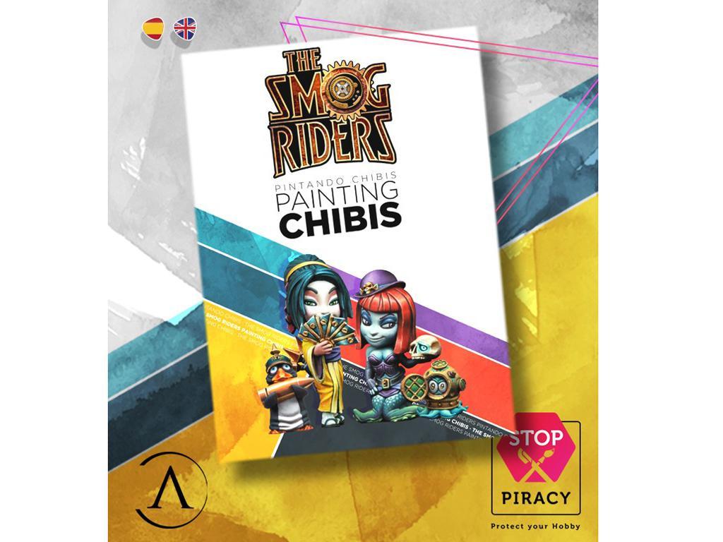 Painthing Chibis (Vista 1)