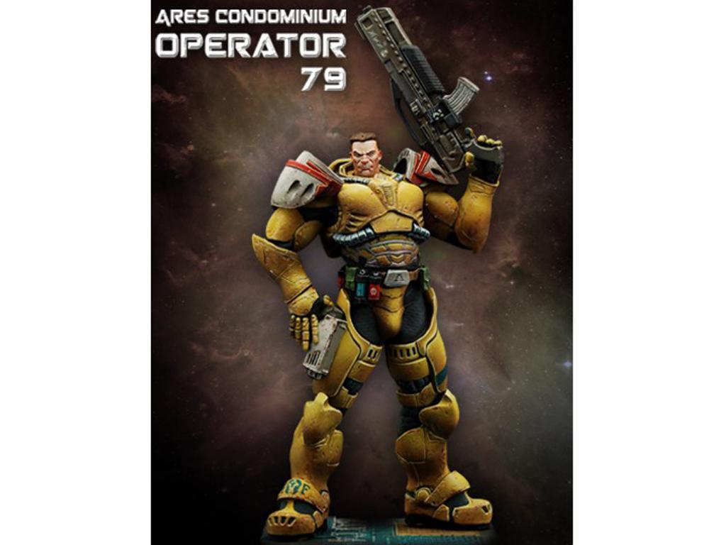 Operator 79 (Vista 1)