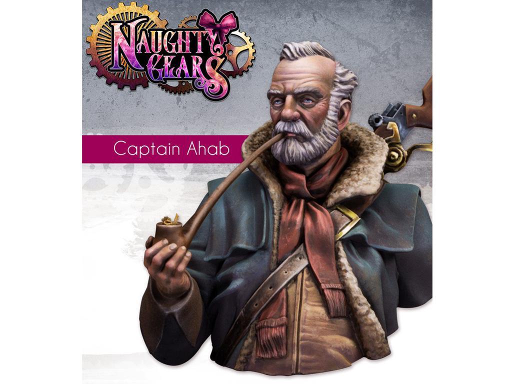 Captain Ahab (Vista 3)