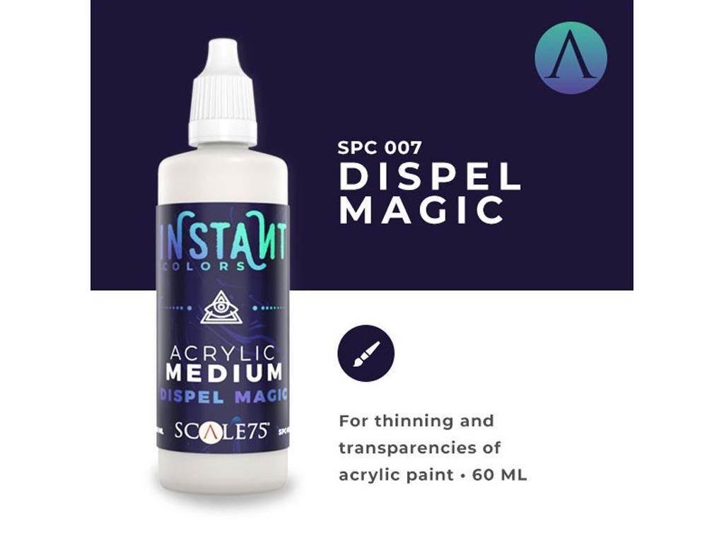 Dispel Magic (Vista 1)